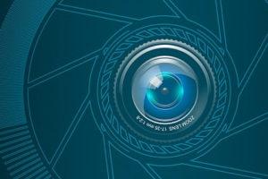 Graphic - lense