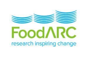 Logo - FoodARC, research inspiring change